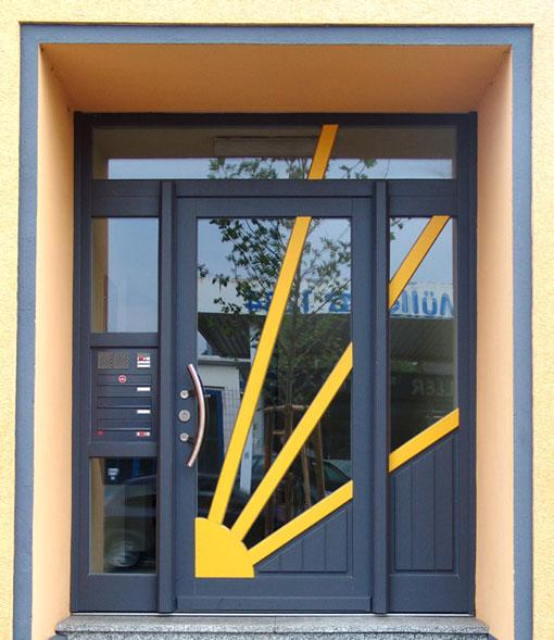 Haustüren Fenster